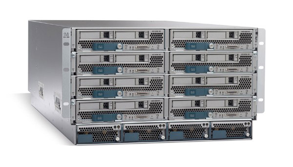 Data center and network services